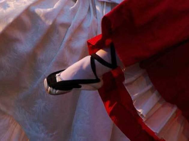 Taller de danses tradicionals