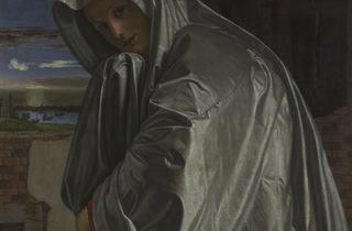 Giovanni Girolamo Savoldo ('Mary Magdalene', c1535-40)