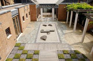 Japanese Roof Garden (Glenn Ratcliffe)