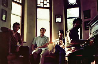 Allah-Las after party