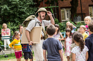Free Family Events at Westminster Abbey