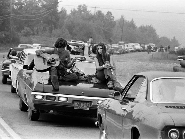 Baron Wolman ('Woodstock', 1969)