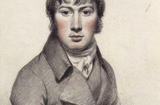(Self-portrait by John Constable, c1799-1804 © National Portrait Gallery London)