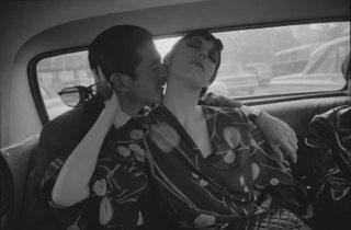 Dennis Hopper ('Irving Blum and Peggy Moffitt', 1964)