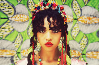 Pitchfork Music Festival 2014: FKA Twigs