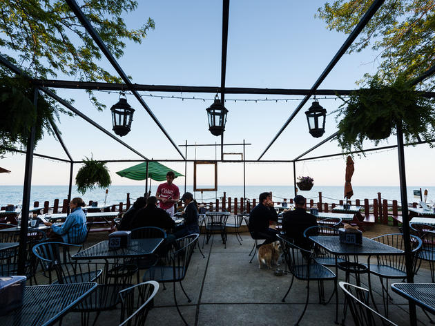 Cafes In Edgewater Chicago