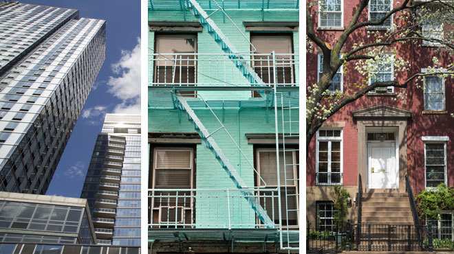 The best affordable NYC apartments