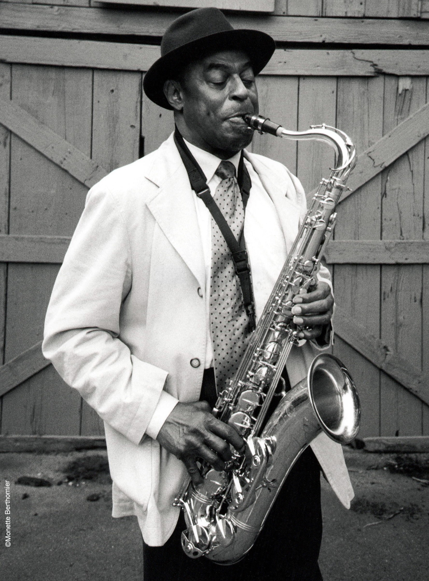 Archie Shepp « Swinging The Blues » feat. Joe Louis Walker & Amina Claudine Myers