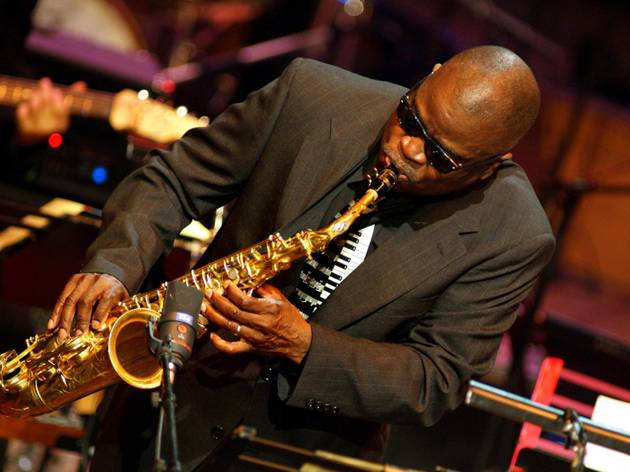 EDPCOOLJAZZ: Maceo Parker