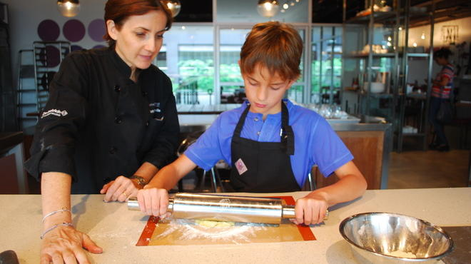 The best cooking classes for kids in KL