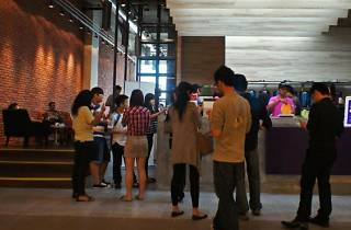 Chatime Tropicana City Mall