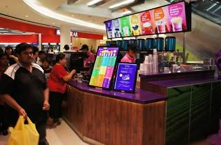Chatime Paradigm Mall