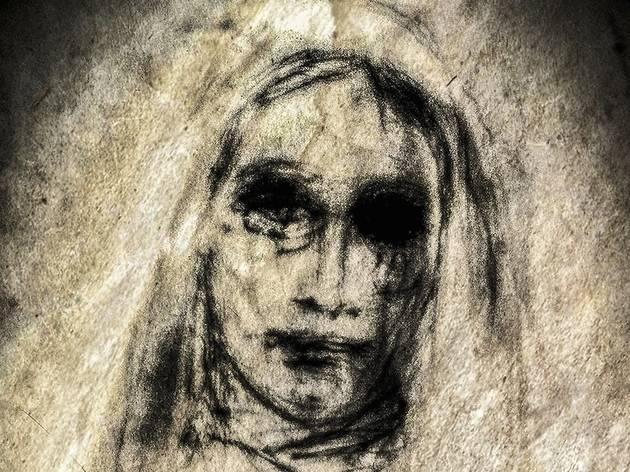Grec 2014: El testamento de María