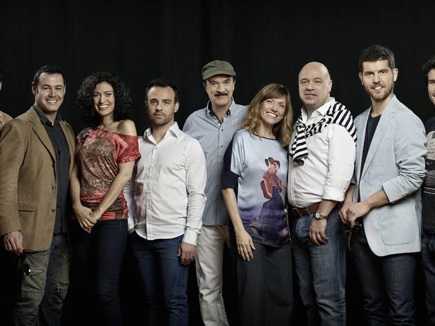 Grec 2014: Nit de musicals