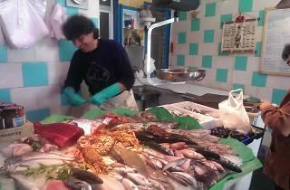 La peixateria Maria Lluïsa (Ⓒ Time Out)