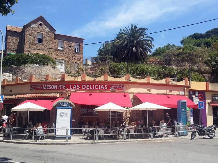 Bar Delicias
