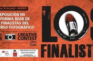 Final del Jägermeister & Vans Creative Contest