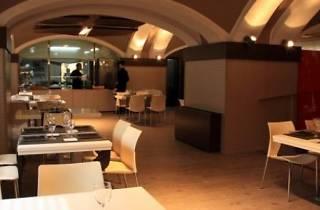 Restaurant pedagògic Palau Falguera
