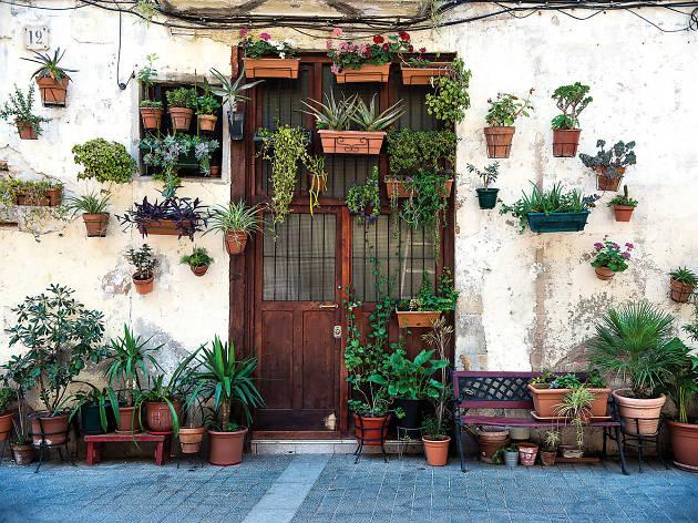 La Barcelona más bonita