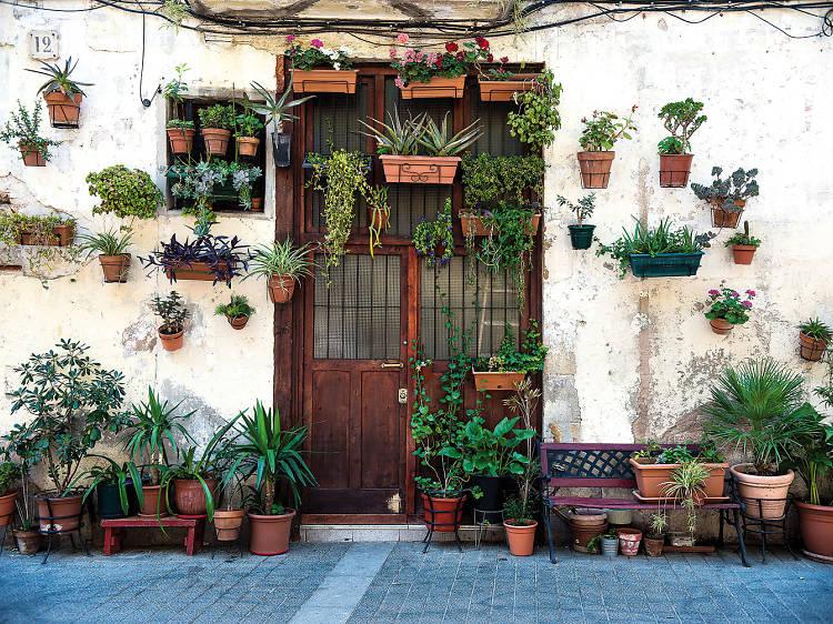 Els 21 llocs més bonics de Barcelona