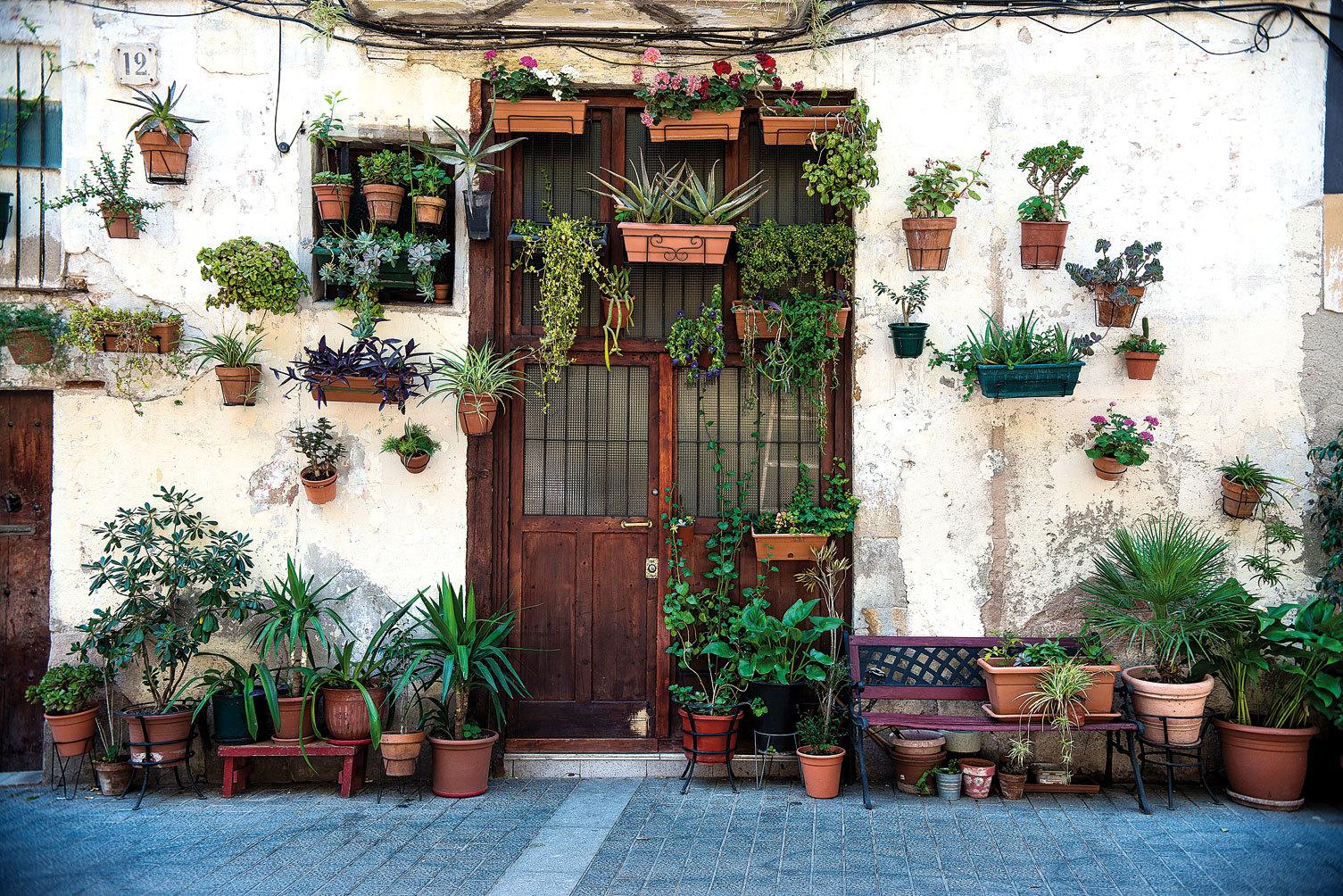 Los 21 lugares m s bonitos de barcelona for Los restaurantes mas clandestinos y secretos de barcelona