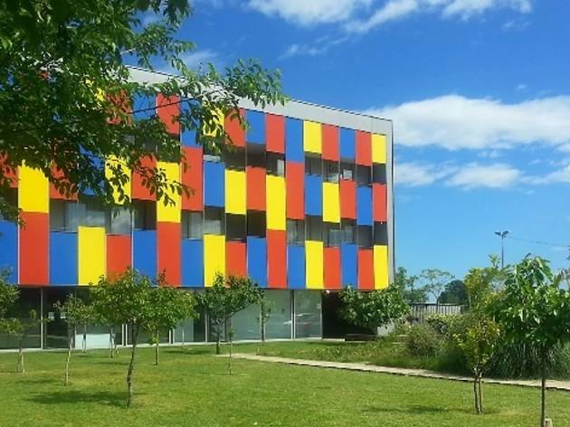 Centre Esplai Albergue