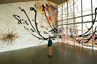 Institute of Contemporary Art, Museums and galleries, Things to Do, Boston