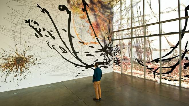 The best Boston art galleries: Institute of Contemporary Art