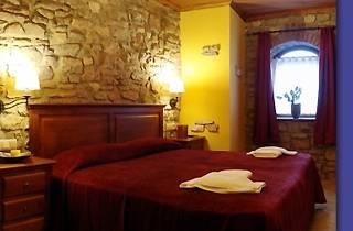 Hotel La Pedra