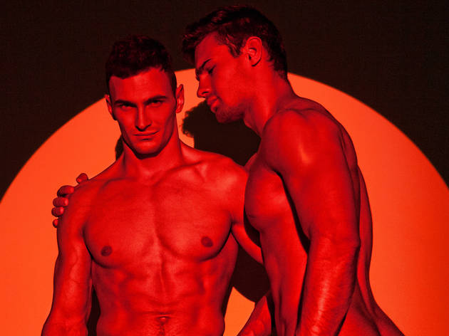 Red Light District: Pride Closing Party