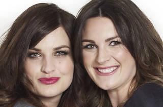 Youtube Beauty Stars Sam & Nic Chapman Share Their Makeup Secrets