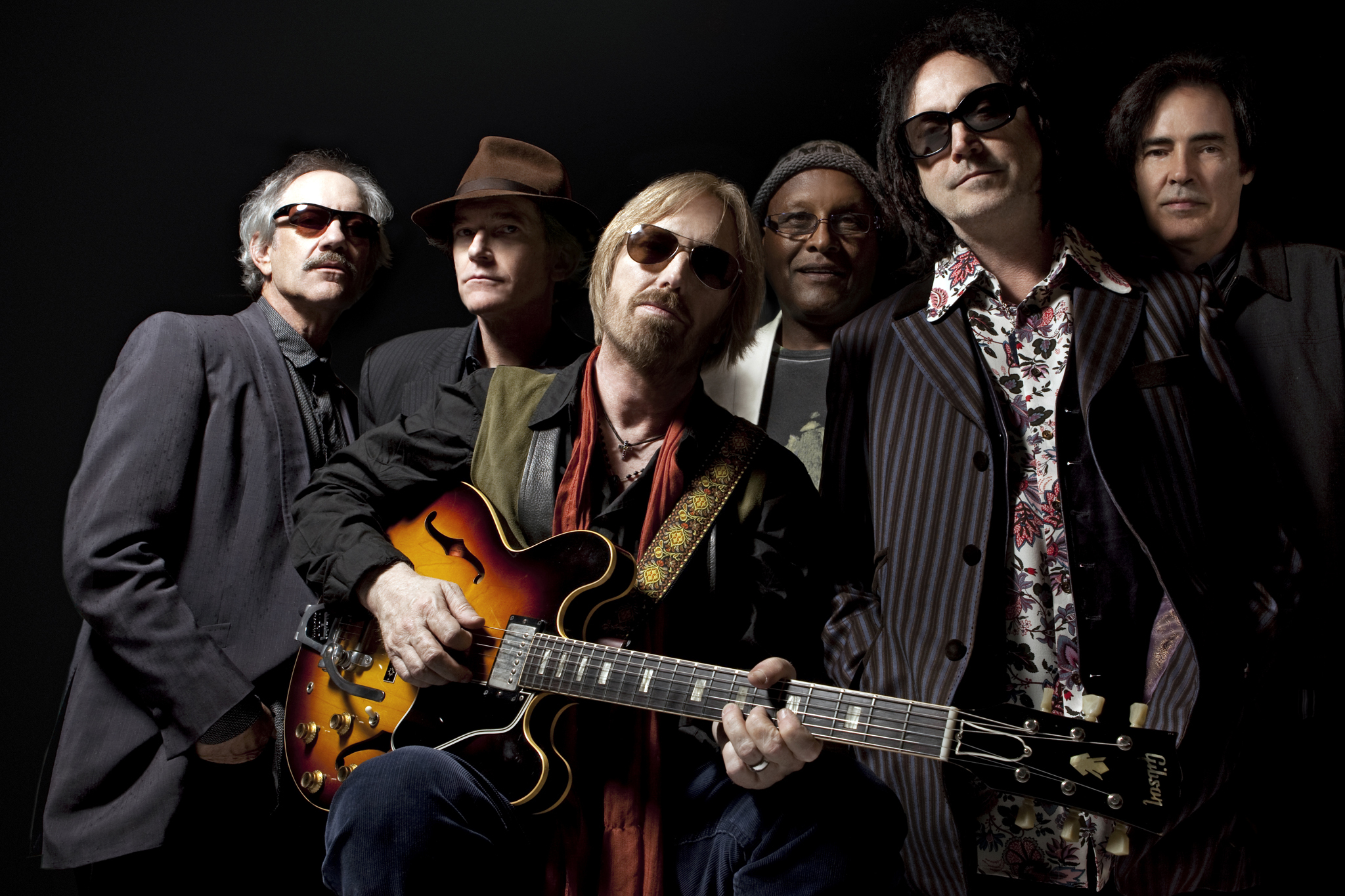 Tom Petty and the Heartbreakers + Steve Winwood | MSG; Sept 10. PNC Bank Arts Center; Sept 11