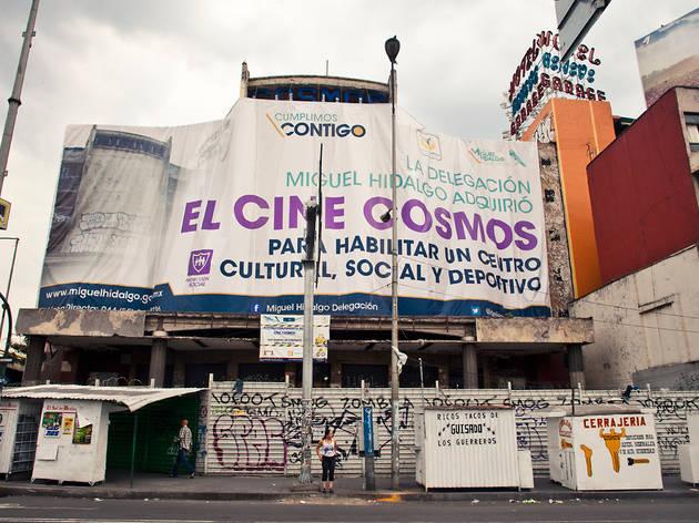 Cine Cosmos