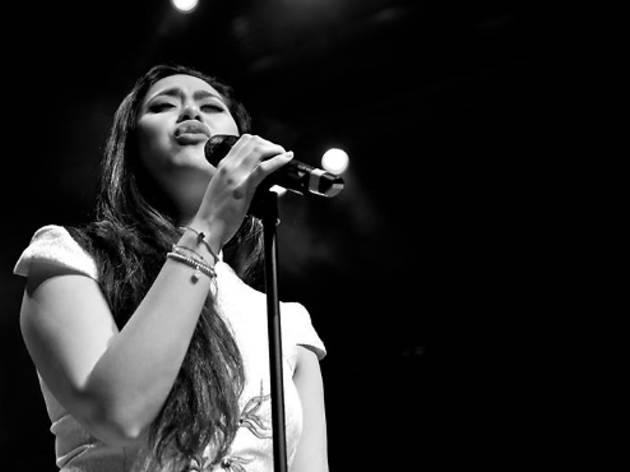 Najwa Aurora Live