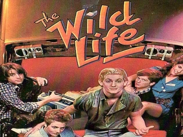 CineInsomnia: The Wild Life