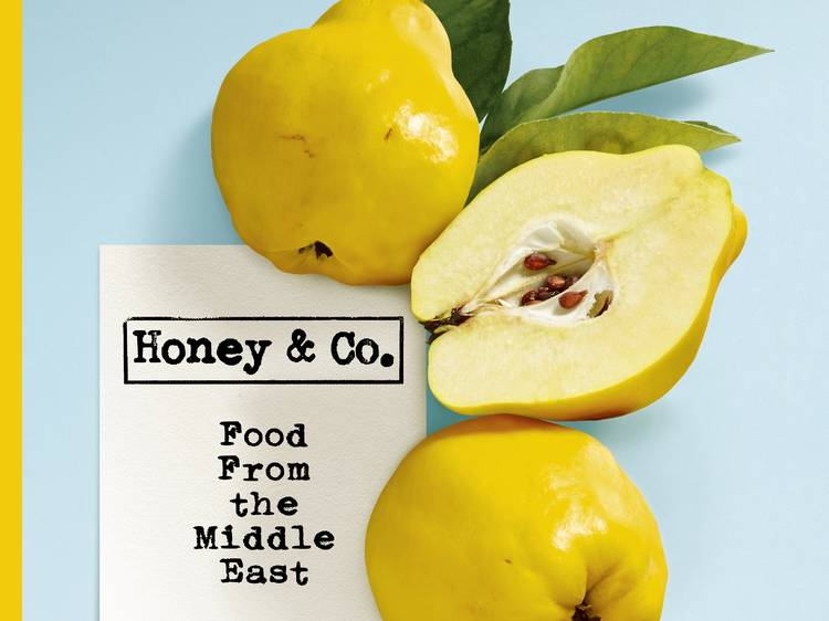 'Honey & Co' by Sarit Packer and Itamar Srulovich