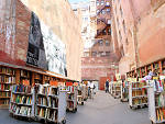 Bibliophiles will enjoy shopping in Boston and Cambridge bookstores, including the excellent Brattle Book Shop
