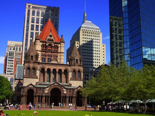 Back Bay Neighborhood Guide Check Out The Best Things To Do