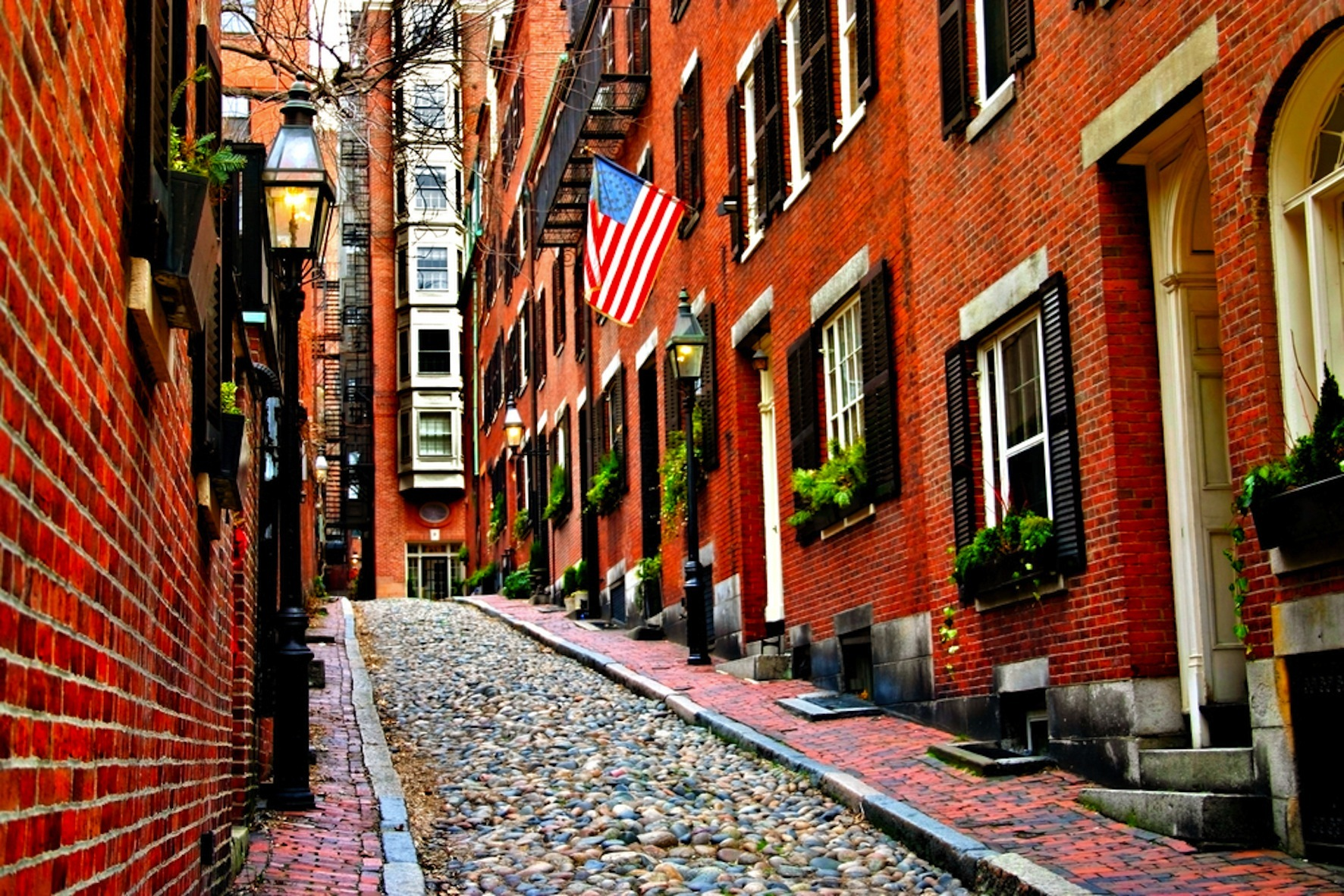 Beacon Hill, Area guides, Boston