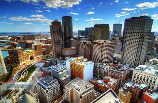Downtown Boston, City guide, Boston