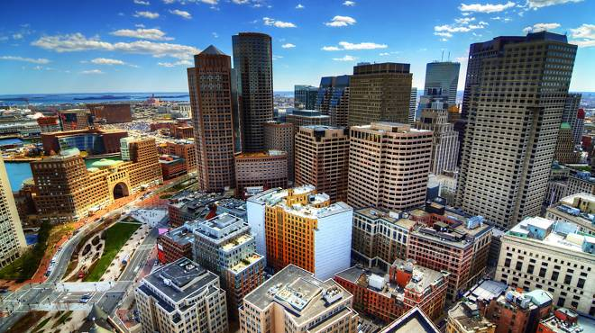 32 things Bostonians will never say