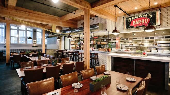 The best Boston restaurants