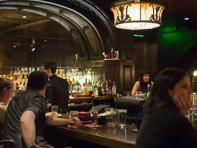 Saloon, Bars, Boston