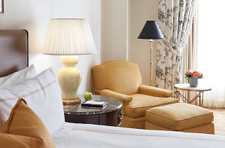Four Seasons, Hotels, Boston