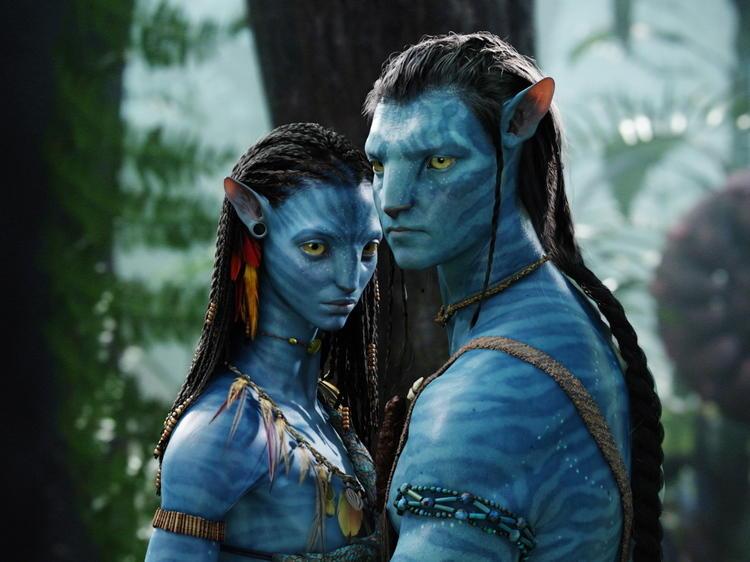 Avatar, 2010