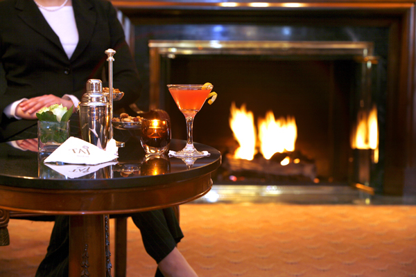 Cool ways to stay warm in Boston