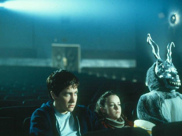 Sci-fi movie: Donnie Darko