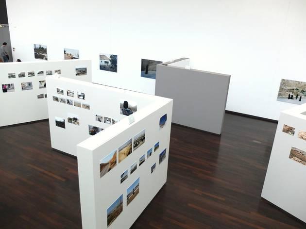 (Vue de l'exposition (Valérie Jouve) / © TB)