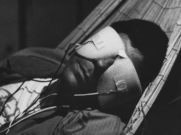 Sci-fi movie: La Jetée