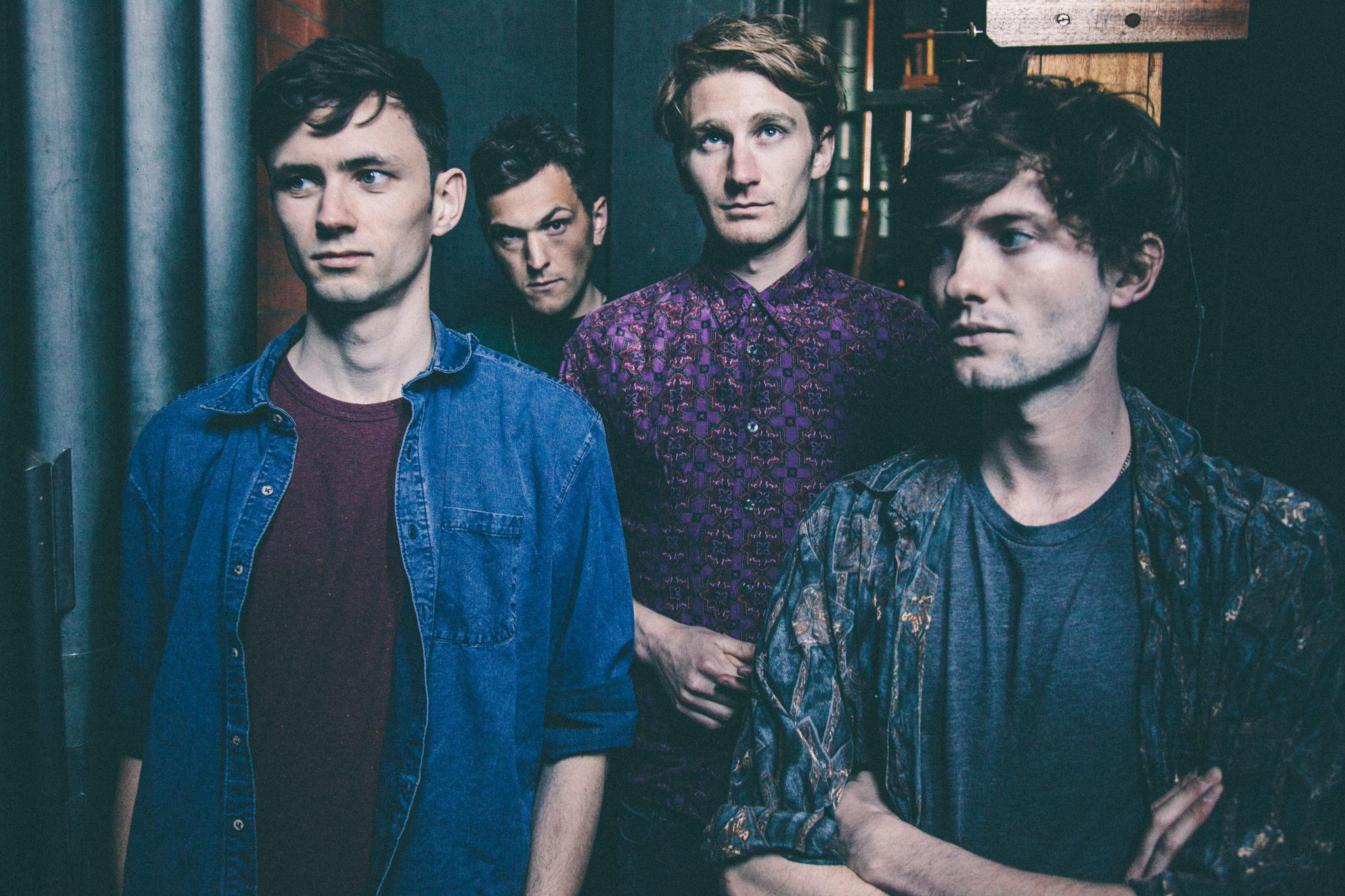 Glass Animals | Music Hall of Williamsburg; Sept 15